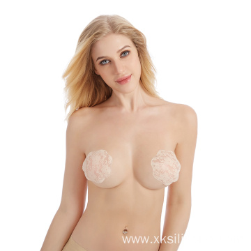 Reusable self Adhesive nipple Breast Pasties