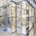 New lexan clear polycarbonate panel solid plastic panel