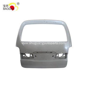 Steel Car Rear Door Tailgate For Jinbei Grace