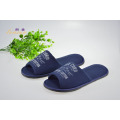 Cotton Velour Slipper Hotel Velour Velvet Slipper