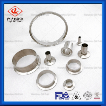 Stainless Steel pipe Ferrule