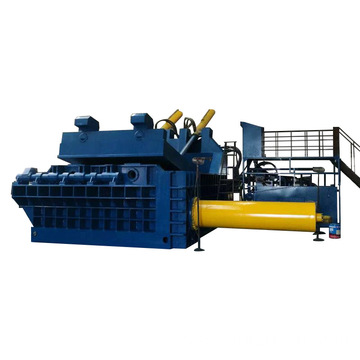 Waste Metal Steel Scraps Baling Machine