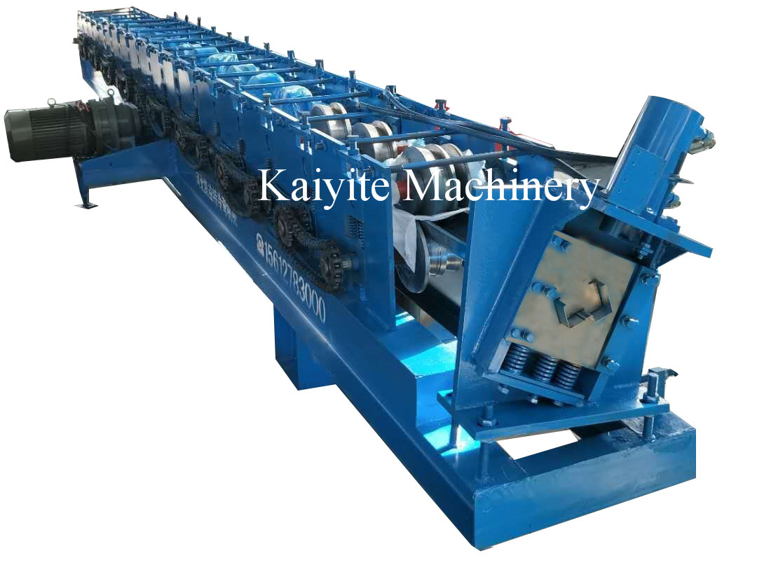 door frame machinery