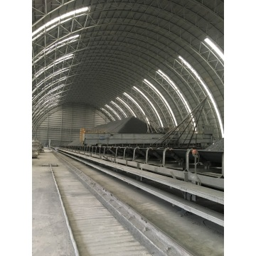 Black Rubber Conveyor Belt