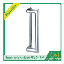 BTB SPH-011SS Furniture Plastic Flush Pull Handles With Screw