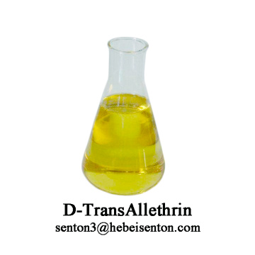 D-allethrin High Quality Insecticide