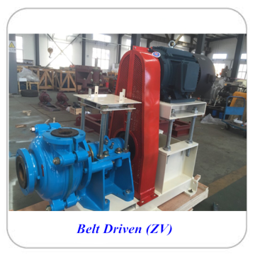High Abrasion Pipe Jacking Slurry Pump