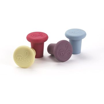 Wine Stoppers Wine Saver Reusable Bottle Caps