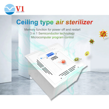 Medical Air Sterilizer