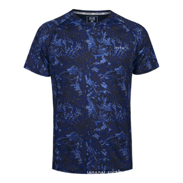 Men Moisture Wicking Dry Fit T Shirt