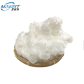 1.4D 38mm Lyocell Staple Fiber Bedding Material