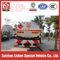 Heavy Duty Truck Oil Tanker 6*4 Fuel Vehicle
