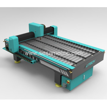 metal plasma cutter cnc plasma cutting machine