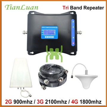 Recommend Organ Expand Mobile Phone 900mhz 1800mhz 2100mhz Signal Amplifier Gsm Fixed Wireless Fixed Wireless Terminal Wifi