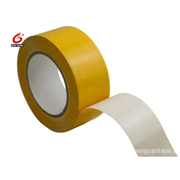 Carpet Tape with Double-sided adhesive