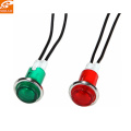 Neon Indicator Light K08A Signal Lamp