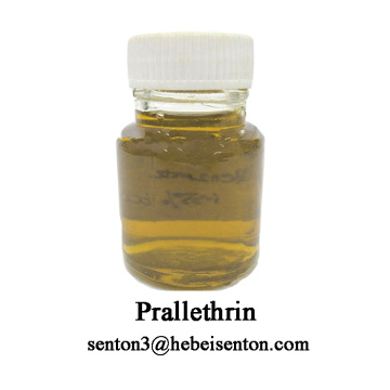 Prallethrin Mosquito Coil Aerosol Pest Control Insecticide