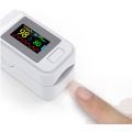New Arrival Adult Smart Handheld Medical Digital Oximeter