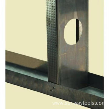 Sheet Metal Hole Cutter