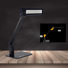 12W dimmer led office desk lamp light