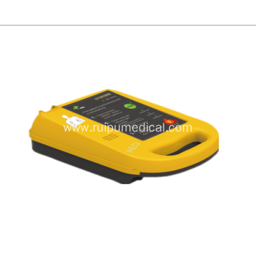 Portable Automatic External Ddfibrillator AED7000 Trainer