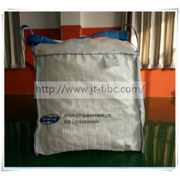 Jumbo bag for firewood fibc