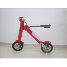 8.8Ah 36V Adult Smart Folding Electric Motorcycle