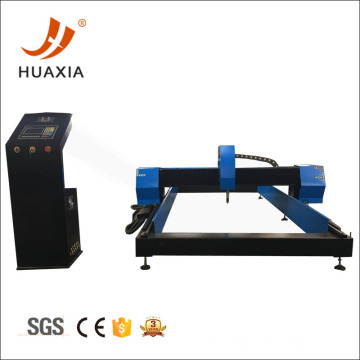 small type plasma cutting machine metal