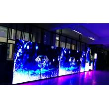 Utomhus P3.91 LED display display uthyrning LED display