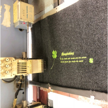 2019 Durable residential and anti-slip carpet