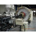 16-1200MM steel wire spiral composite pipe extrusion line