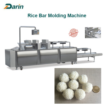 Almond Nuts Bar Molding Machine