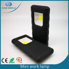 3W COB Mini Work Light With A Clip