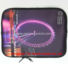 Factory Portable Custom Neoprene Laptop Bags
