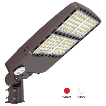 LED Parking Lot Lights 200W