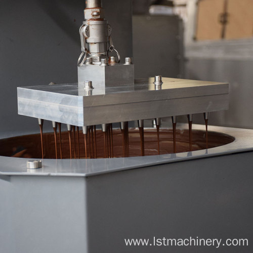 Chocolate Melting Machines Tempering Machine Automatic