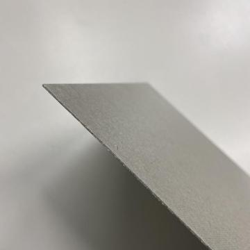 High temperature resistant insulating mica sheet