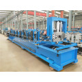 Interchange Multi Size C Z Purlin Machine