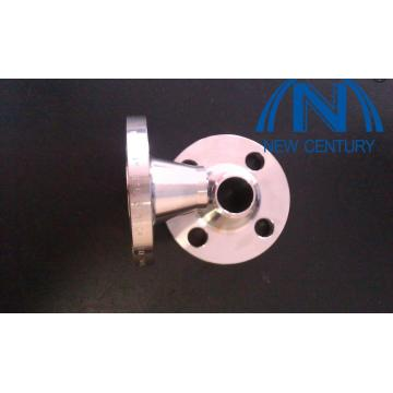 ORIFICE WELDING NECK flange A105N (RF)