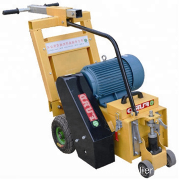 FURD Gasoline Powered Concrete Scarifier,Scarifying Cutter Concrete Asphalt Scarifying Machine/Road Milling Machine
