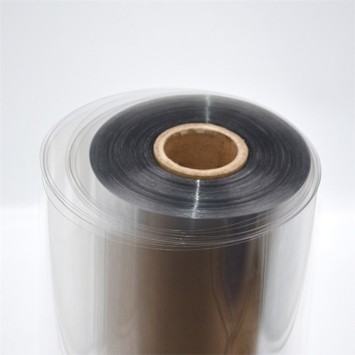 polyethylene terephthalate color film