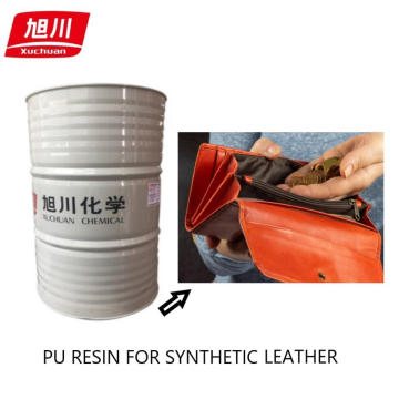 Good scrape resistance skin layer PU RESIN