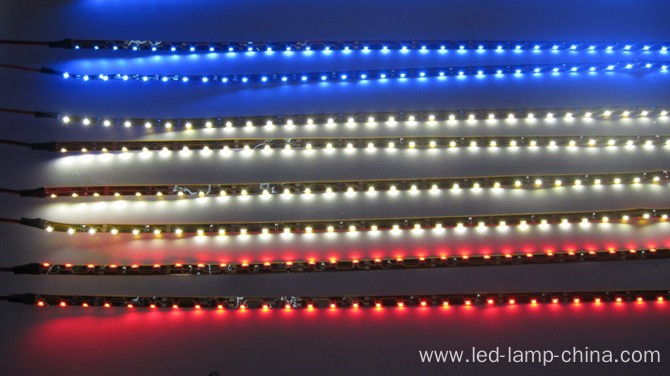 335 rgb side view led strip non waterproof led strip light