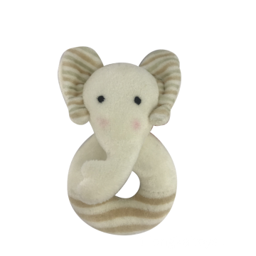 Elephant Rattle Toy for Sale