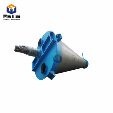 Double Screw Cone Mixer machine