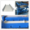 Mobile Metal Roofing Roll Forming Machine