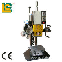 Plane Pneumatic heat press machine
