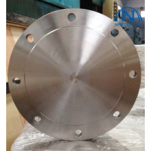 Forged Large Size Carbon Steel A105 Blind Flanges