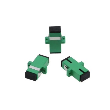 Simplex SC UPC Fiber Optic Adaptor