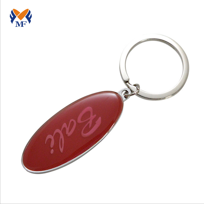 Keychain Printing Services